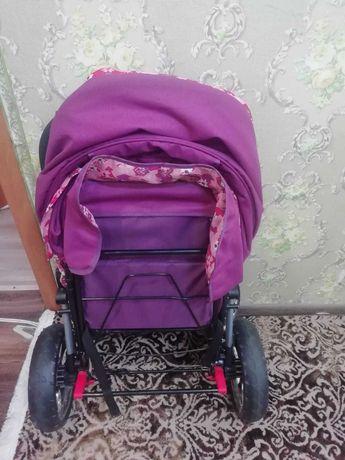 Срочно продаю детский коляска