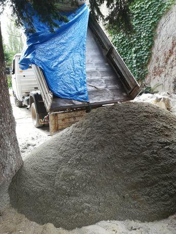 Nisip București de la 1mc