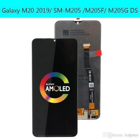 Display Samsung M20 (M205) Nou / Original / TVA inclus