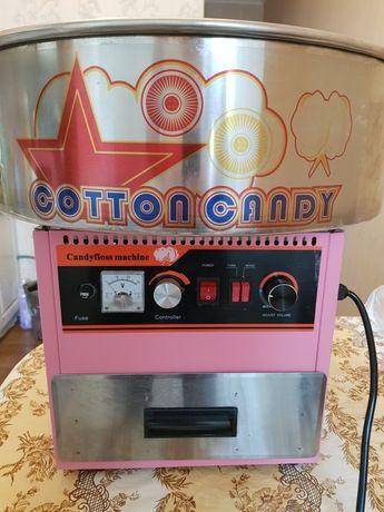 Срочно!!! Продам аппарат для сладкой ваты. Торг есть