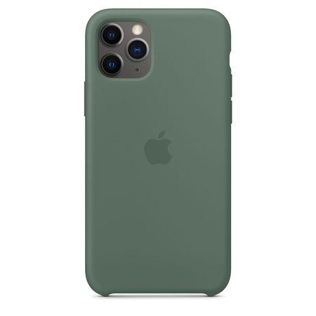 Луксозен Силиконов Кейс за Apple iPhone 11 / 11 Pro / 11 Pro Max XS X