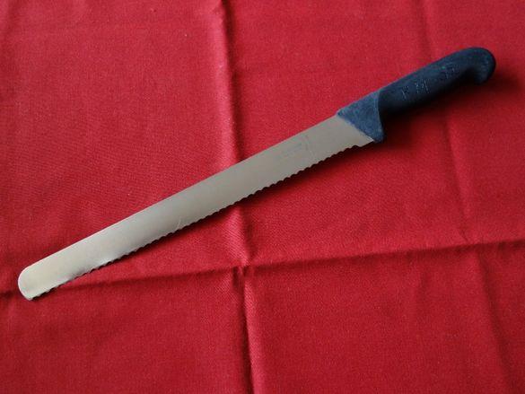 Професионален Немски кухненски нож GIESSER Rostfrei-40.5cm.