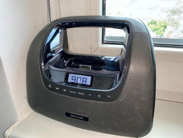 Radio IPOD Memorex