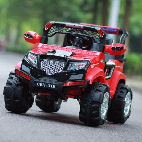 Jeep Masinuta pentru copii