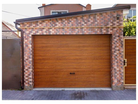 -10 % Секционни и Ролетни гаражни врати !