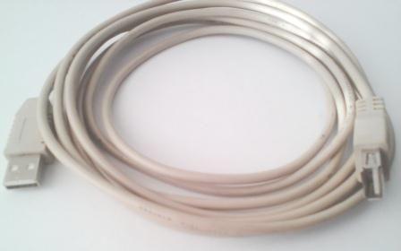 Cablu prelungitor USB lungimea 3 metri