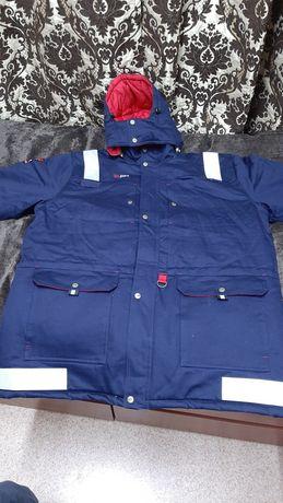 Продам спец одежду куртка