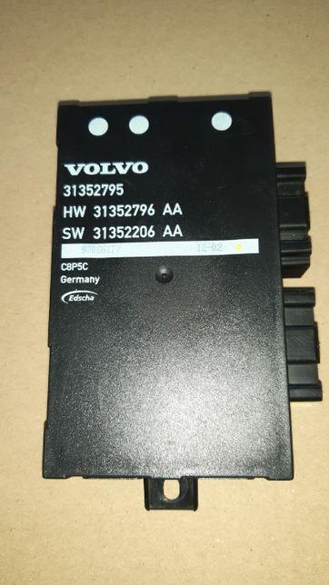 Vind calculator hayon electric VOLVO XC60/2014
