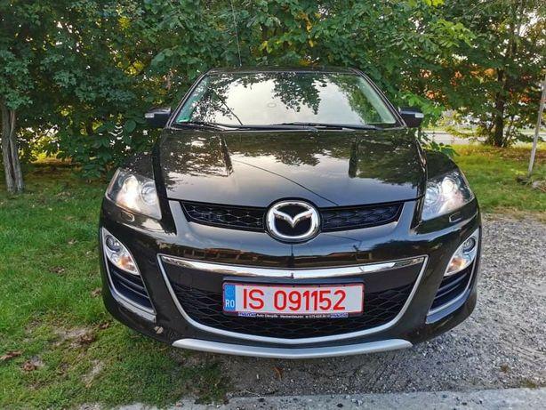 De vanzare Mazda cx7