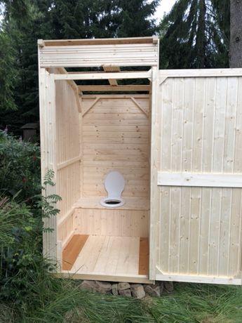 Toaleta, Wc modulabil pentru curte gradina, trimit in tara