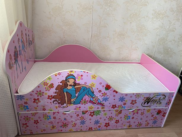 Срочно Продам детские кровати .