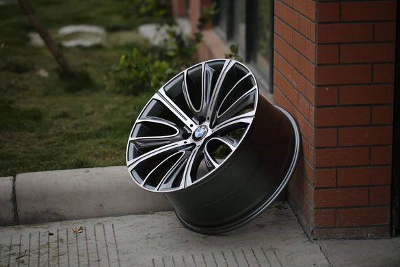 """Джанти за БМВ 19"""" 20"""" 5X120 F10 F30 F01 E90 E92 E65 Djanti za BMW"""
