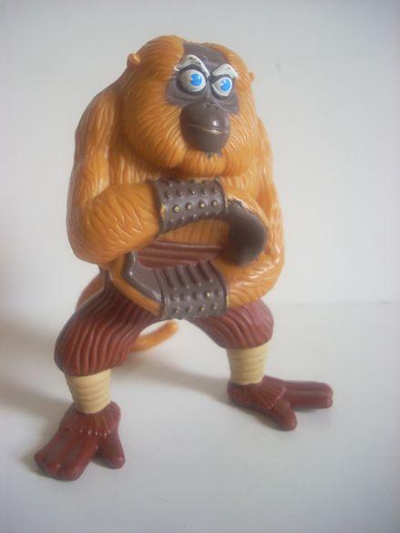 McDonalds играчка - Маймуна