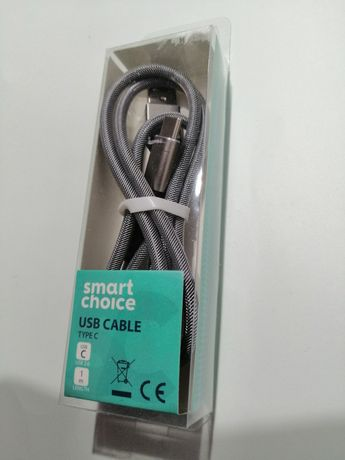 Cablu USB C încărcător date telefon pc