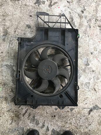 Electroventilator vw t5 motor 1.9 tdi releu ventilatoare ventilator
