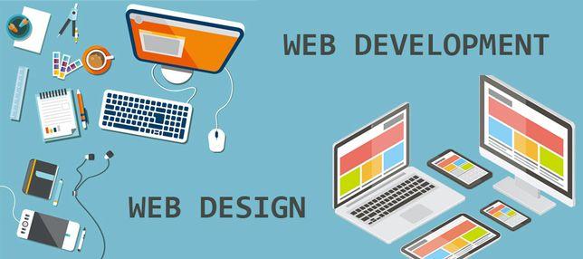 Creare Site Web / Web Design / Realizare Site / Firma Webdesign