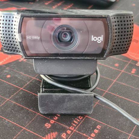 Vând webcam Logitech full HD 1080 C920 Pro