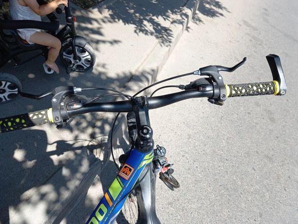 Срочно продам велосипед новый