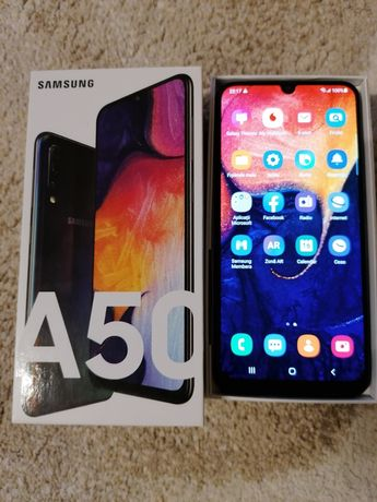 Telefon Samsung A50