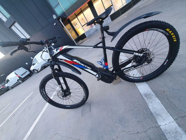 Bicicleta electrica 2021 L 29er 27.5+ 90nM 630Wh factura acte