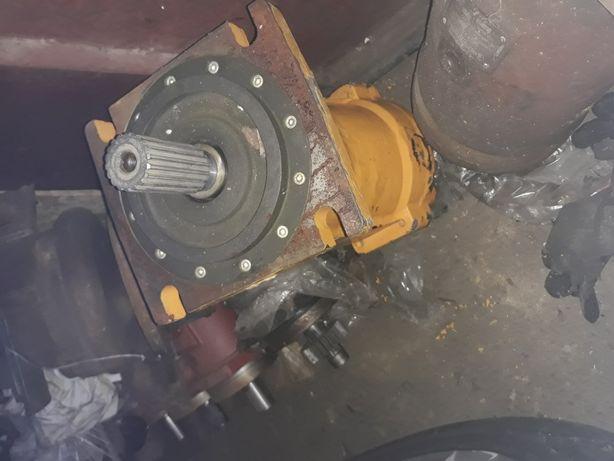 PIESE UTILAJE POMPE Hidraulice F 112.116.120.125.F 132