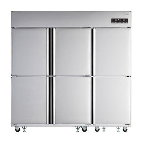 Холодильная камера из Кореи