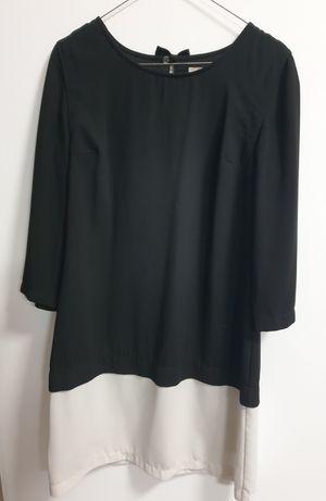 Rochie neagră eleganta