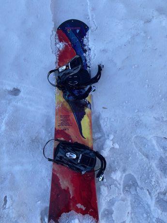Сноуборд Lib Tech Emma Peel