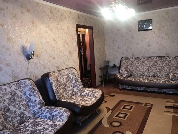 1-комнатная у/п квартира в центре города