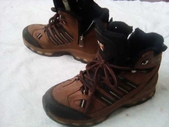 Зимни обувки(детски)