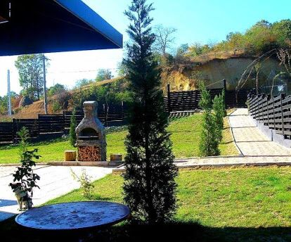 Sc vinde pensiune turistica clisura Dunarii