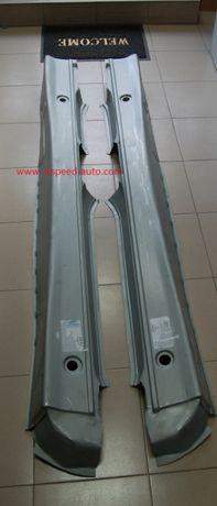 Комплект метални прагове за Бмв Bmw Е36