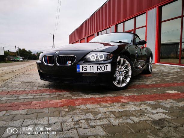 BMW Z4 M  Cabrio Volan dreapta