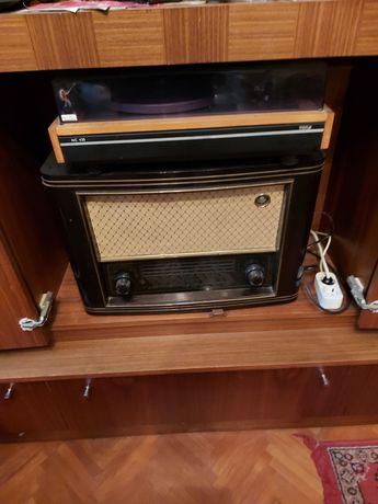 Radio vechi functional