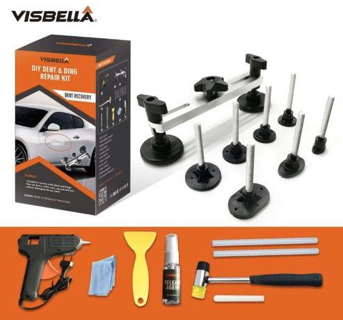 Комплект за изправяне на вдлъбнатини по колата Visbella !!!