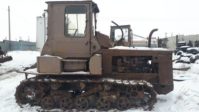 Трактор Т-95.4 Казахстан