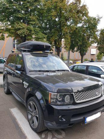 Bare portbagaj Range Rover Sport Evoque Vogue Velar / FIXPOINT