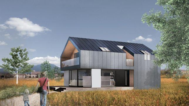 Arhitect - Proiectare - Proiecte - Autorizari case, pensiuni, hale, et
