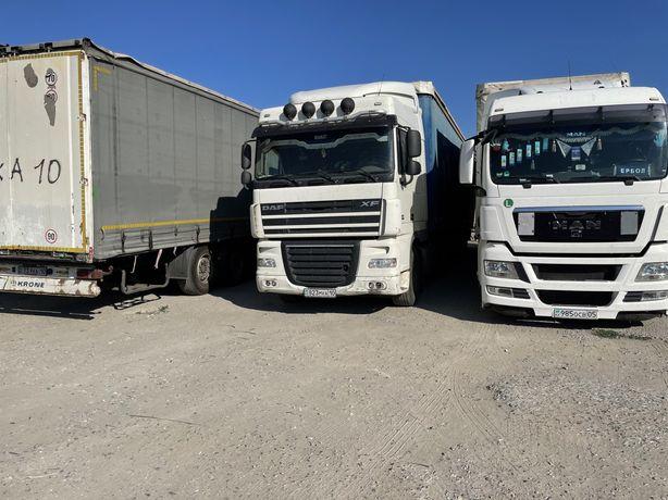СТО для грузовых, фуры, 5 тонник, газели