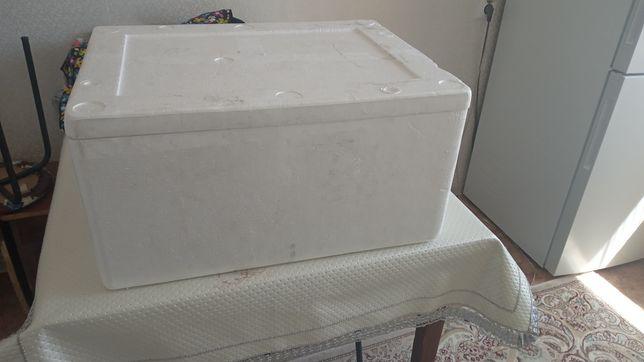 Термо холодильник