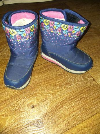 Продам обувь зима