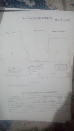Продам дом с хорошим участком земли