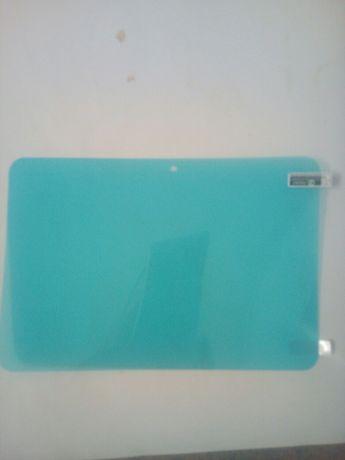 Folie Protecție Pvc Albă Transparentă Pt. SAMSUNG GT-P7300