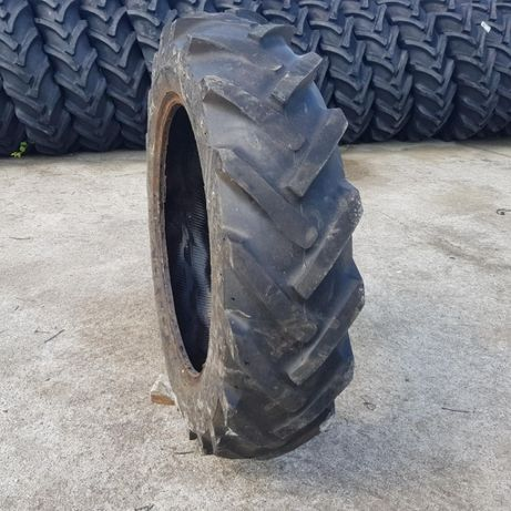 Fi in AVANTAJ Cauciucuri SECOND Tractor agro ANVELOPA 11.2-28 GOODYEAR