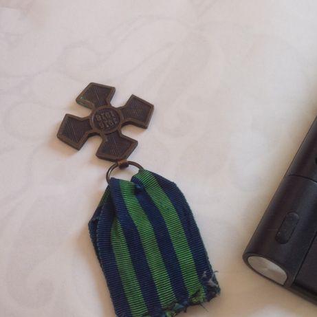 Medalie Carol război romania