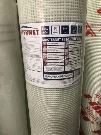 Plasa fibra sticla premium 1m*50ml=50mp grosime 145g