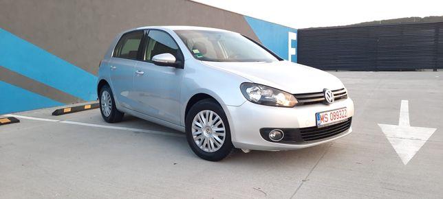 VW  Golf VI 2011/1.4 benzina  Euro 5
