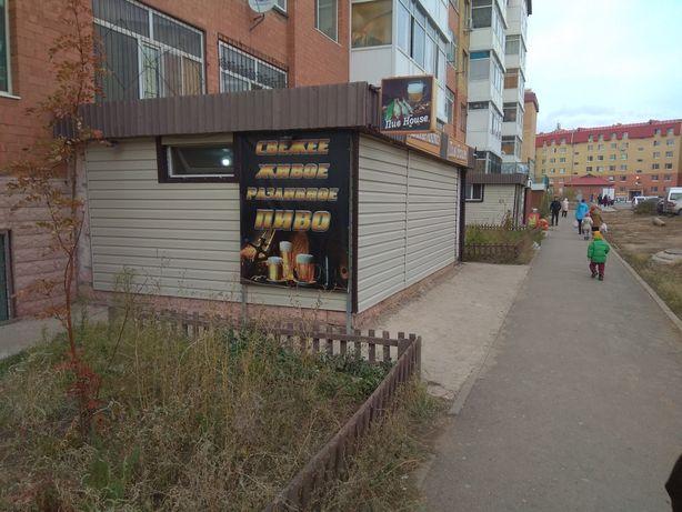 Продам - Магазин (43,4 м.кв) - помещение!