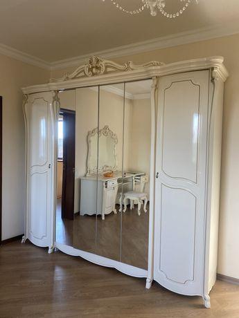 спальный гарнитур мебель лорена