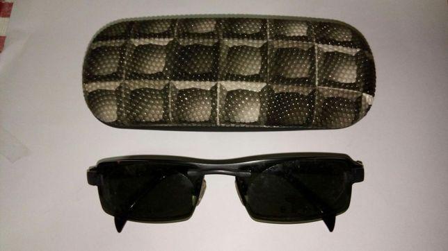 """Rama ochelari ,,COPS"""" noi ! cu lentile solare cu magneți"""